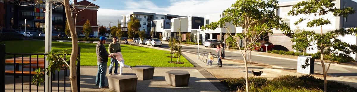 Urban Design, bendigo, canberra, melbourne, shepparton, albury, wodonga, geelong